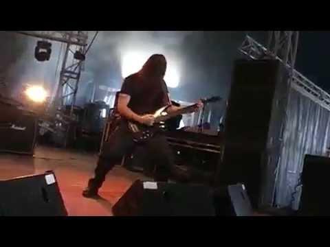 KATAKLYSM - Prevail (Live)