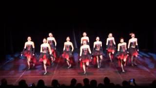 this world ritam zona choreo by tamara berec