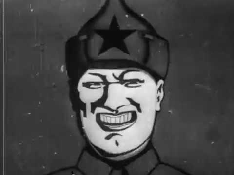 Revolución interplanetaria»: la propaganda soviética de 1924 | Microsiervos (Películas / TV)