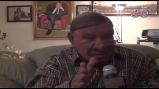 """مفيد فوزي يفتح ملف اسراره مع """" عبد الحليم حافظ """" فى المغرب"""