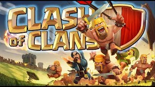 Jugando Clash Of Clans Primeros Inicios E Inicio de Guerra | Conquistando Aldeas