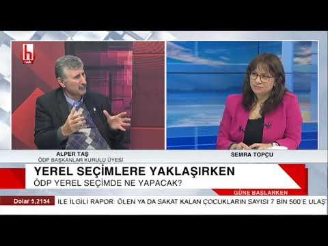 ÖDP'den CHP'ye çağrı / Alper Taş