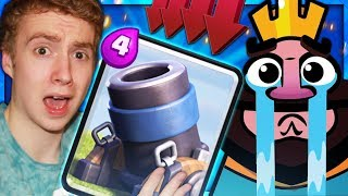 THE END OF MORTAR?? Is It UNUSABLE? | RTC Ep. 34 | Clash Royale
