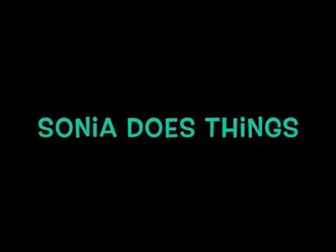 #SoniaDoesThings Sonia Does Celiac Disease (e.4 s.1)
