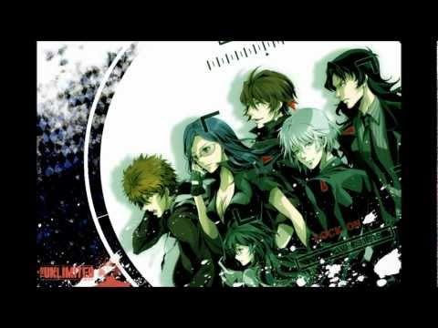 Emblem of THE UNLIMITED - LΛST RESOLUTION [Japanese Version] Full OP w/Lyrics
