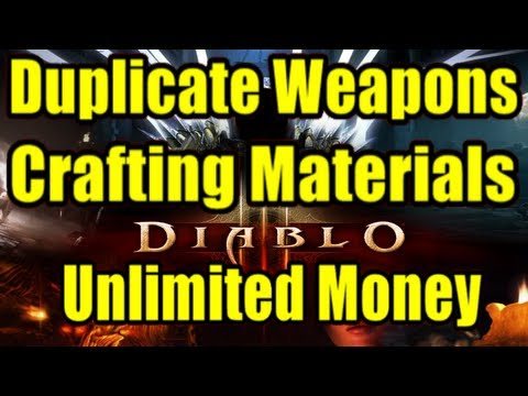 Diablo 3 Cheats, Codes, Cheat Codes, Walkthrough, Guide, FAQ
