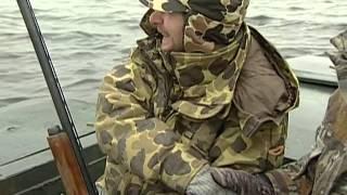 Waterfowl Pursuit Part 5: Sink Box