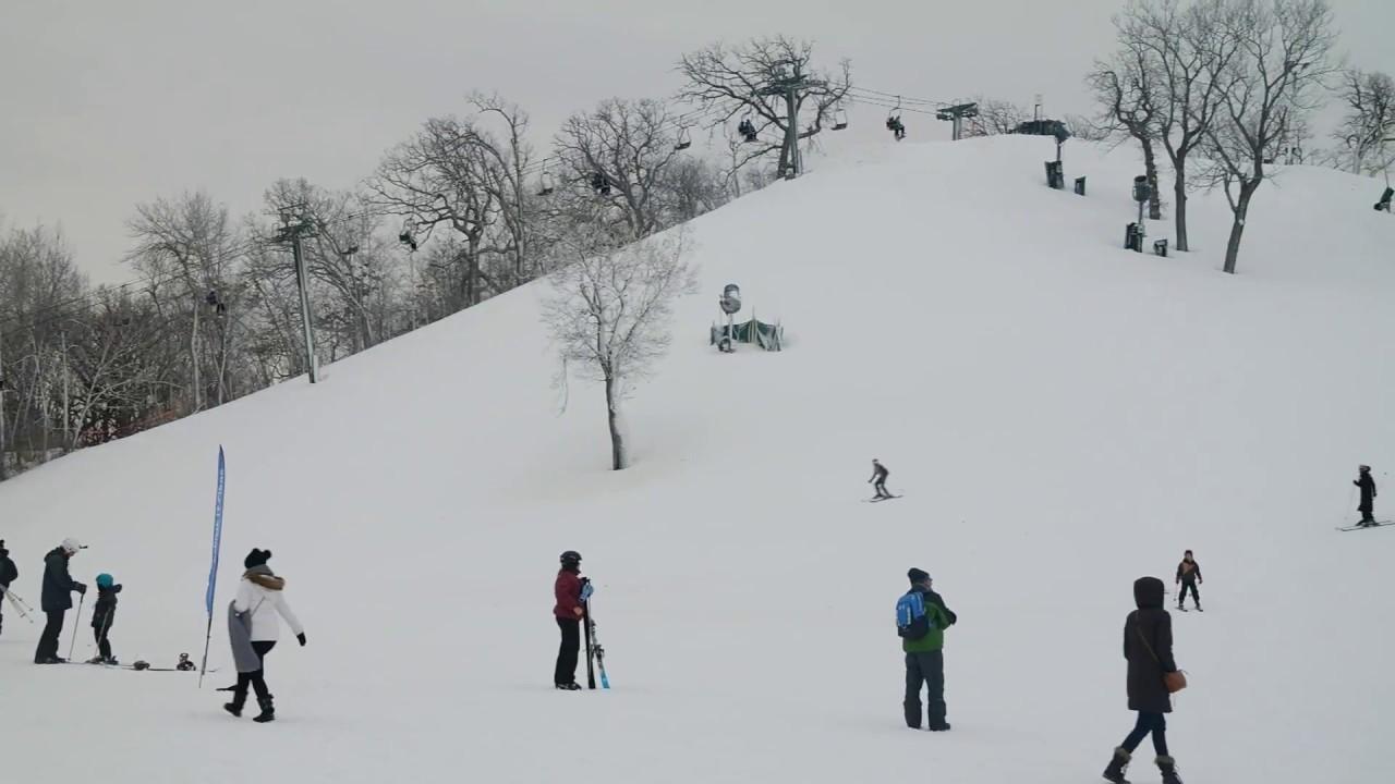 the mountain top at grand geneva resort & spa. - youtube
