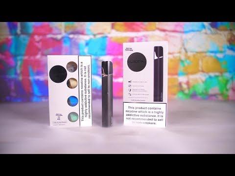 VLADDIN Pod System Kit Review + 4 Kit Instagram Giveaway! VapingwithTwisted419