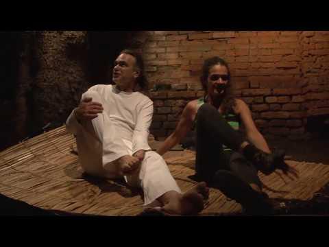 Ensaio de Macumba Antropófaga 26 de maio - 1º ATO + Comentários - Teatro Oficina