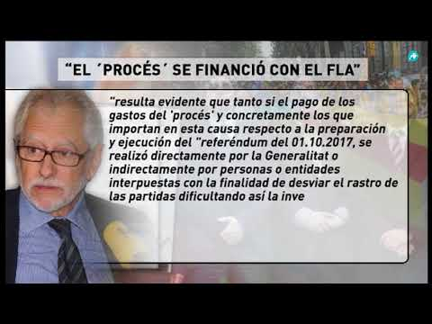 Montoro mintió: Sí se gastó dinero público en el referéndum
