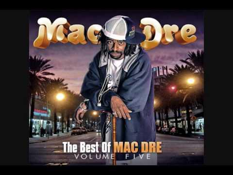 Mac Dre Ft. B-Legit - G.A.M.E