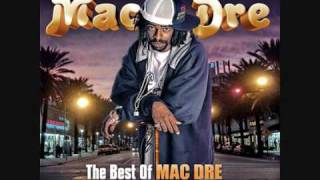 Mac Dre ft. B-Legit - G.A.M.E