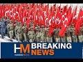 Breaking News: Militariga Turkiga oo sameeyey Inqilaab