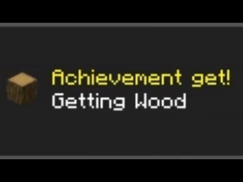 how to make your own achievements in minecraft