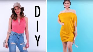 Download Video Outfit Girl Hacks! Easy Crafty DIY Life Hacks For Girls & More by Blossom MP3 3GP MP4