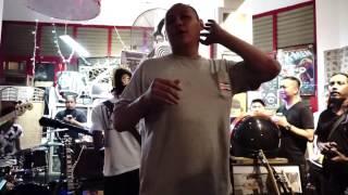 Geylang Afro Rock Band - Chuparse el Coño