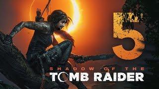 Shadow of the Tomb Raider mit Simon #05   Knallhart Durchgenommen