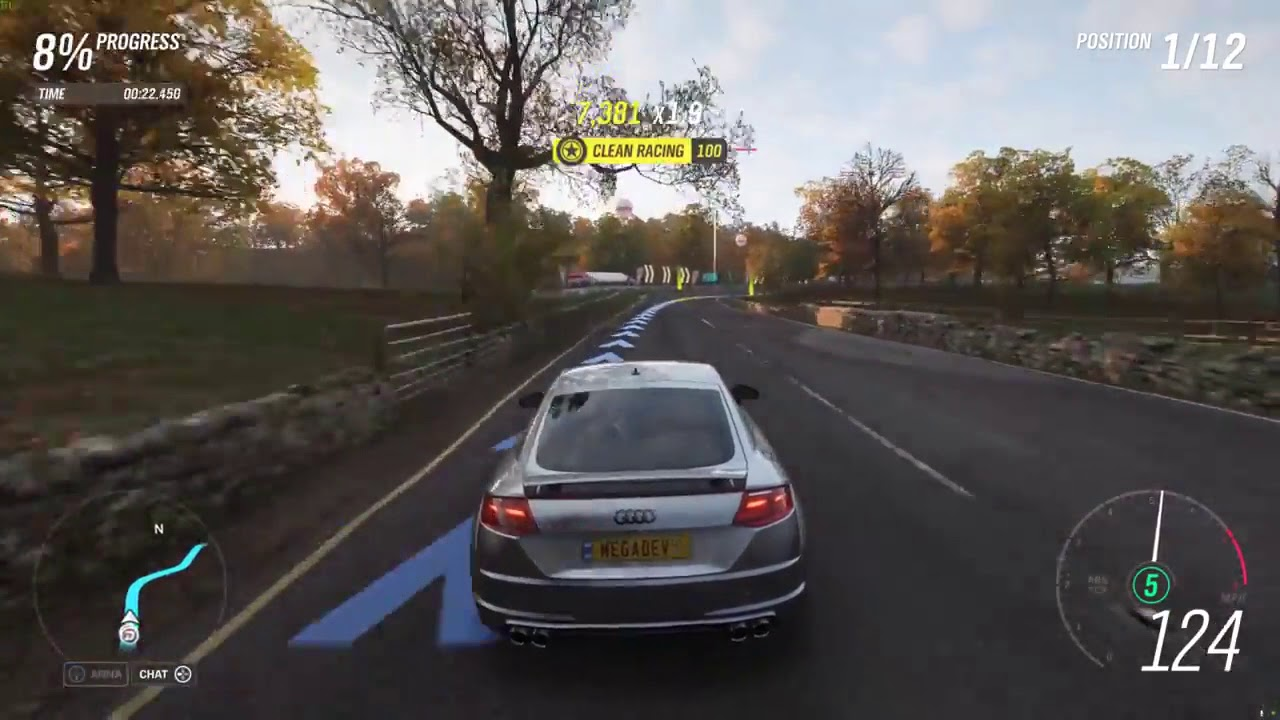 FORZA HORIZON 4 CHEATS Change AI Gears, Add Credits, Trainer by MegaDev