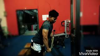 Gym fitnes bwi