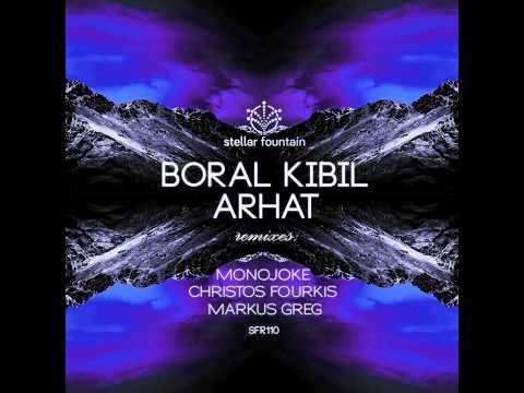 Boral Kibil - Arhat (Original Mix) - cut