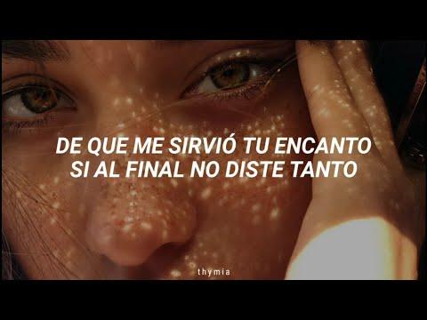 Maria Becerra • High   LETRA