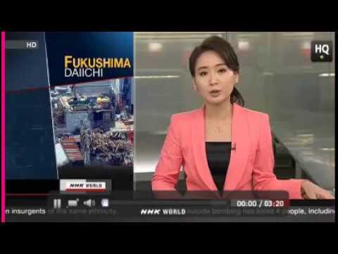 Fukushima: CCTV in Tepco has exposed the secret