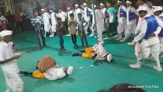 Dhodia tur Thali Dance | Dhodiya Samaj Wedding Song Dance | હાહુ તારો જમાઇ આવેલો ને મરઘી કાપેલી