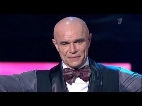 Клип Сергей Мазаев - Моцарт