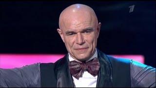 """Сергей Мазаев - """"Моцарт"""". 2012 г."""