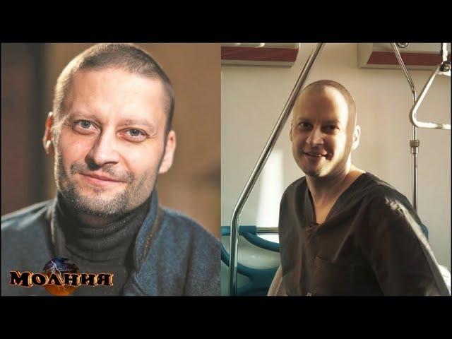 Шансов не было... Врач-онколог Андрей Павленко из передач «Андрей Малахов. Прямой эфир» умер от рака