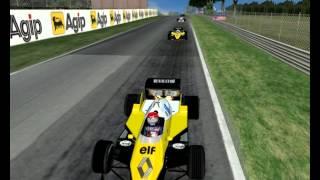 F1 Challenge 99 02 1983 Imola Di San Marino Gran Premio Grand Prix Formula 1 Season Turbo Mod corrida características que contribuem full Race game year F1C 2 GP 4 3 World Championship 2012 rFactor 2013 2014 2015  02 22 14 52 4
