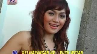 Dian Ratih - Kangen Banyuwangi [Official Music Video]