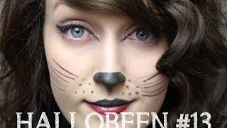Repeat youtube video HALLOBEEN #13 - Die Katze    |     EllaTheBee