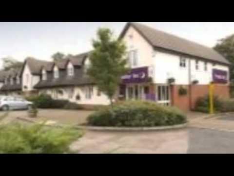 Premier Inn North Preston