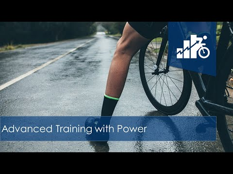 Advanced Training with Power