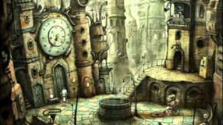 PC Longplay [118] Machinarium