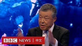 蒙面法:中國駐英大使劉曉明炮轟西方媒體- BBC News 中文