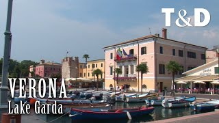 Lake Garda - Verona Tourism Guide - Italy - Travel & Discover