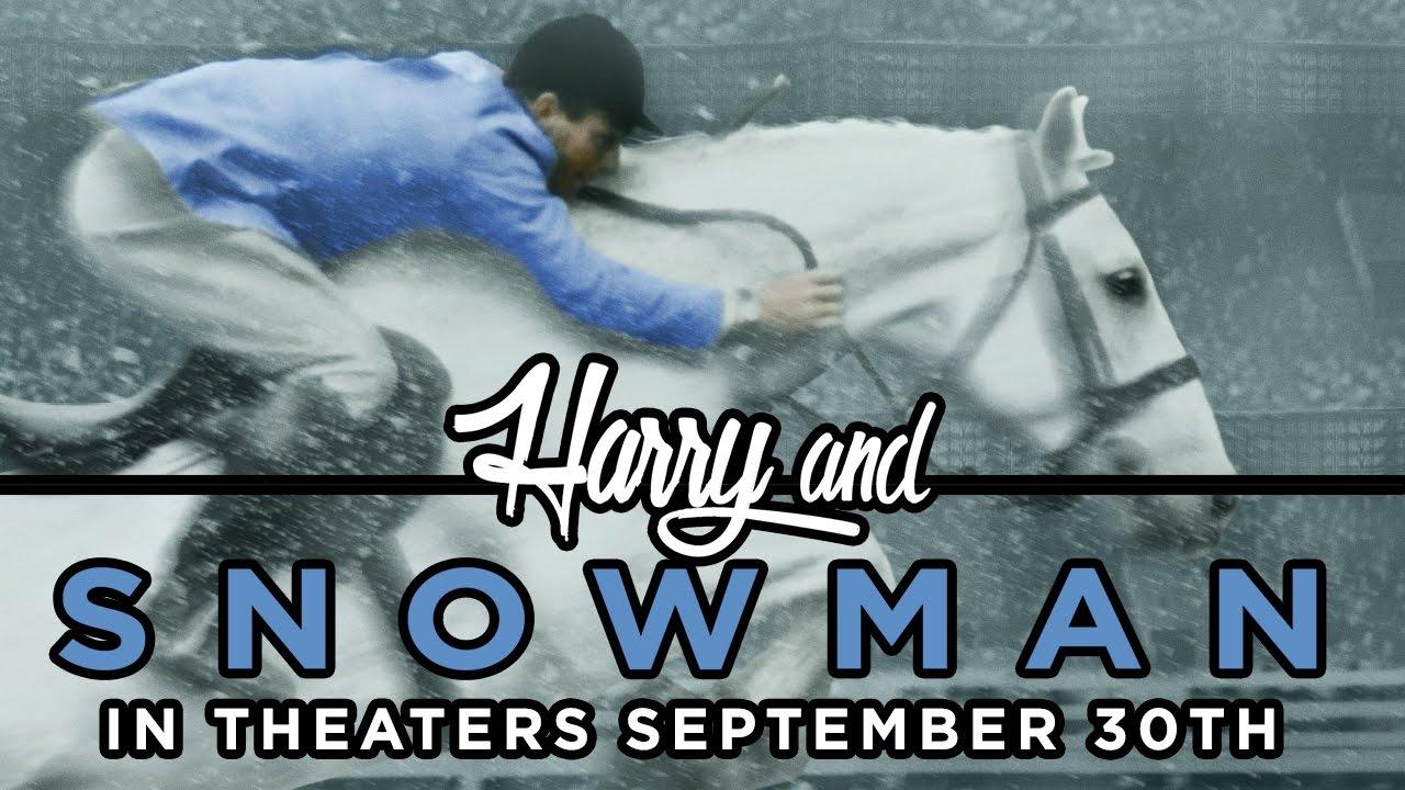 Amc Aventura Showtimes Harry Amp Snowman