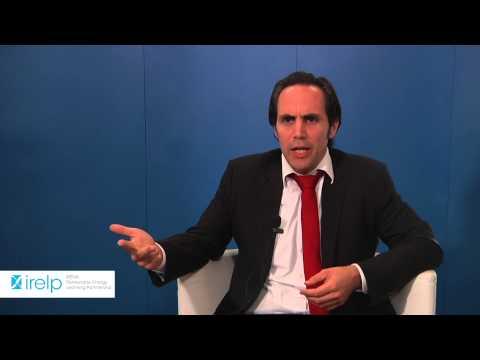 Working in Renewables: Stefan Schurig, World Future Council (WFC)