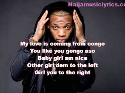 Wash by Tekno Lyrics Video - Naijamusiclyrics.com
