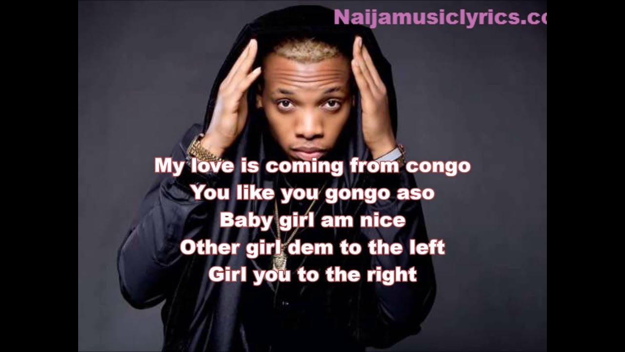 Wash by Tekno Lyrics Video - Naijamusiclyrics.com