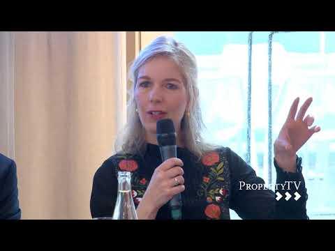Opportunities in Scotland Panel - MIPIM 2018