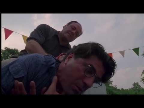 The Sopranos - Tony takes care of the Rat