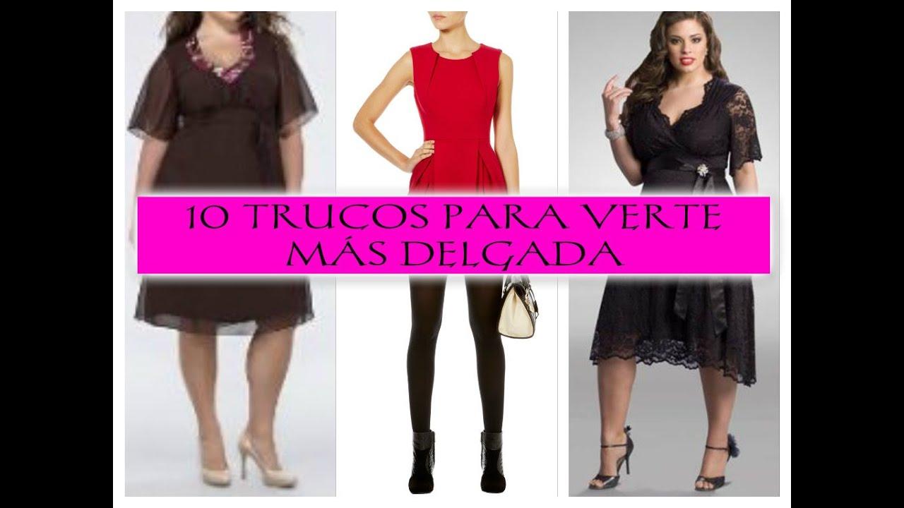Los 9 vestidos para verse mas delgada – Moda Española moderna