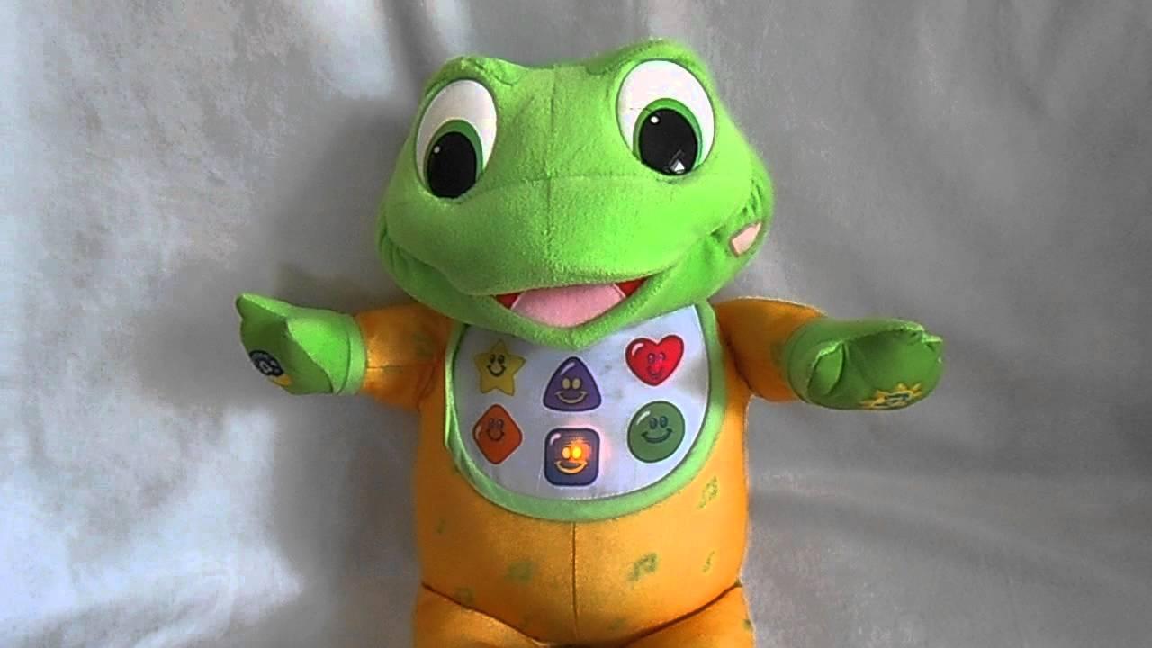 leapfrog hug and learn baby ted     folk-ferrari pantown com