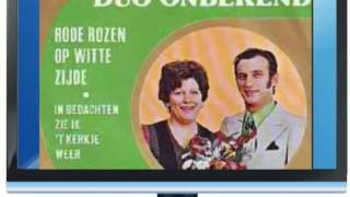 Duo Onbekend   /  Harmonica Polka  ( Instr. ). wmv