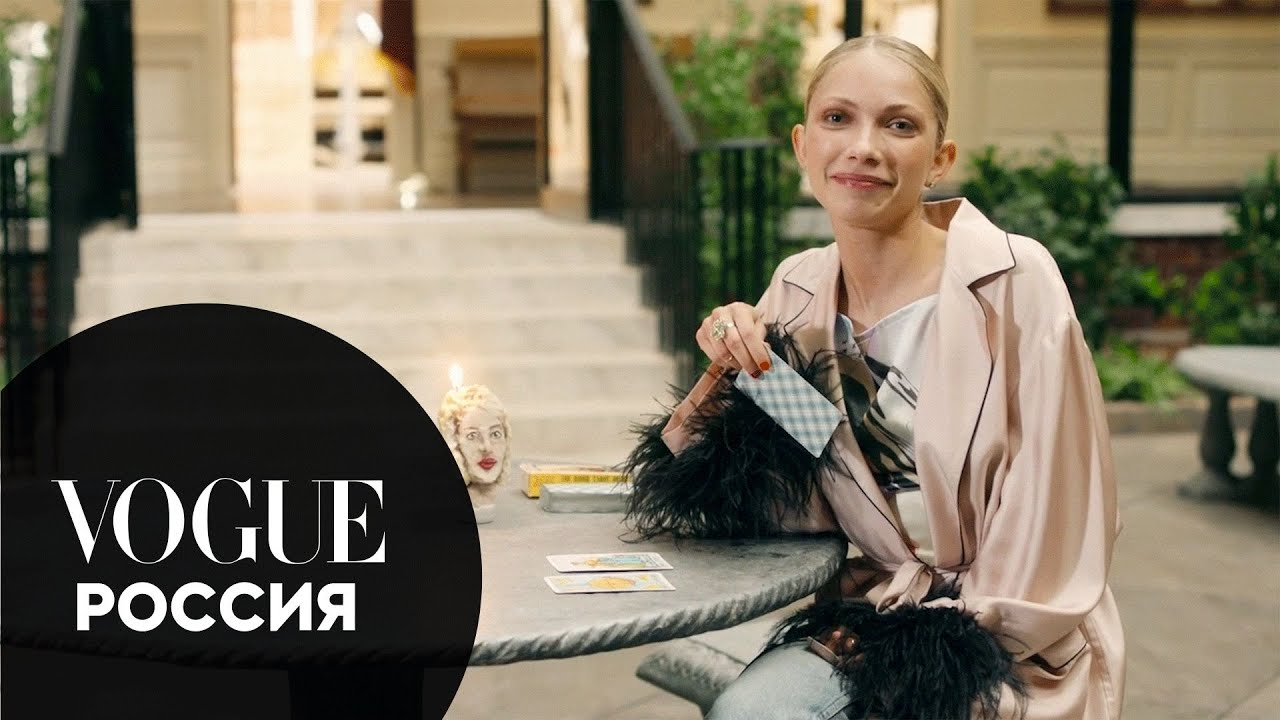 Звезда новой «Сплетницы» Тави Гевинсон отвечает на 73 вопроса | Vogue Россия