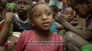 PAA Africa short documentary: Investing in School Meals in Ethiopia